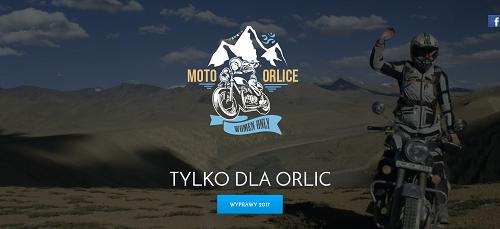 TylkoDlaOrlic - responsywne strony internetowe