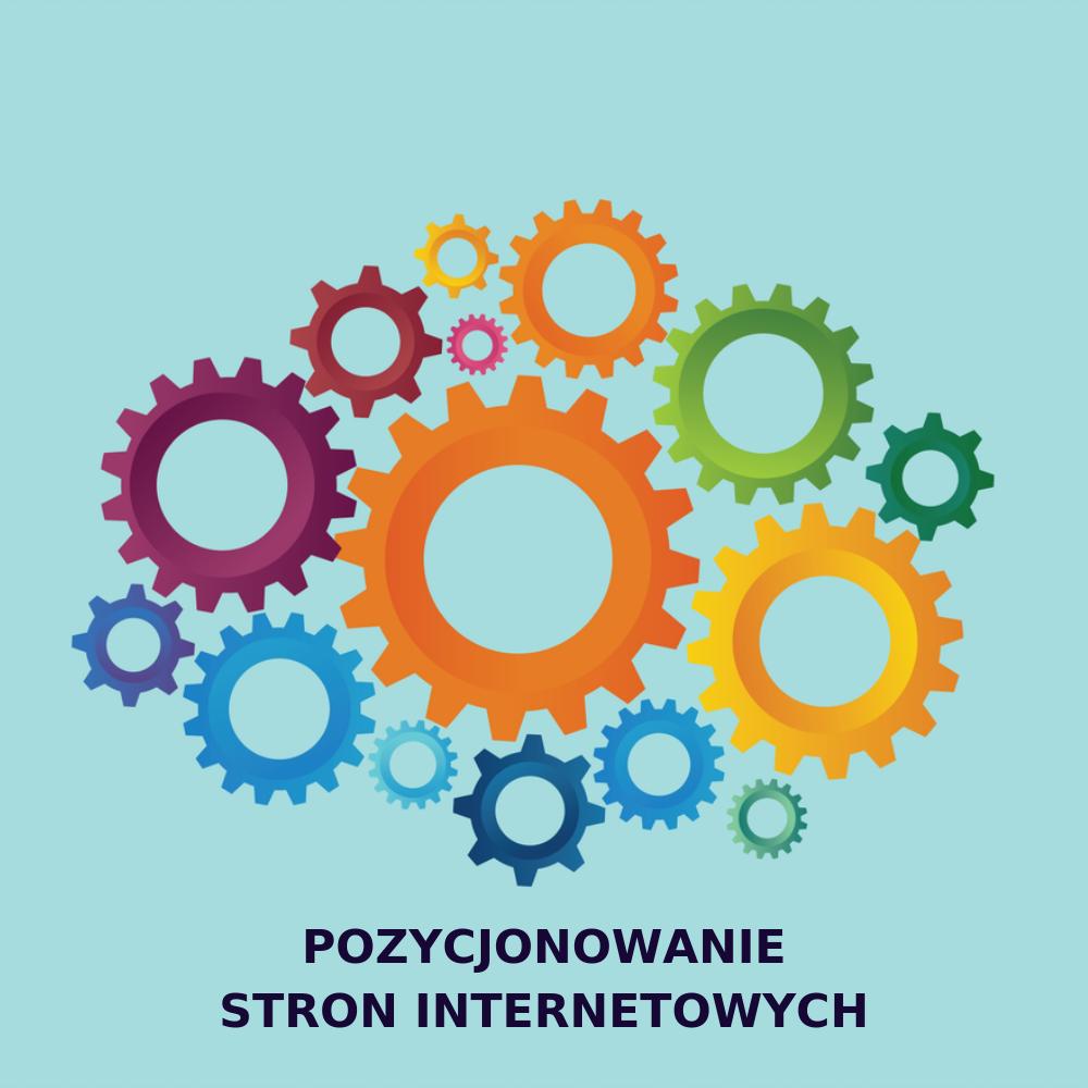strony www poznań